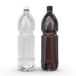 Бутылка 1.5л. без крышки