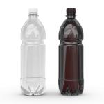 Бутылка 1.0л. (стандарт) без крышки
