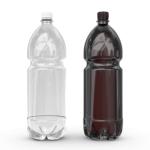 Бутылка 2.0л. без крышки