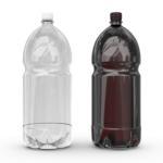 Бутылка 3.0л. без крышки