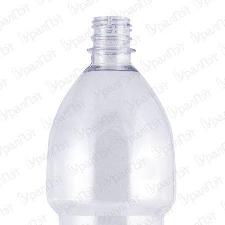 ПЭТ бутылка 1,5 л