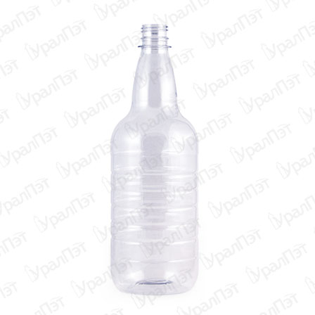 ПЭТ бутылка 1 л. «Фермер»